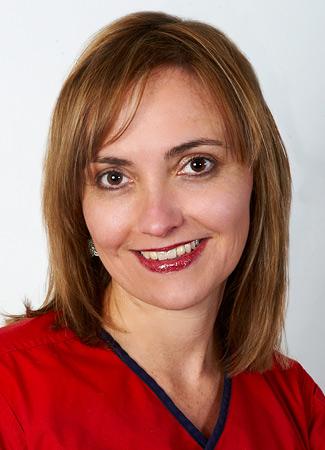 Jen MacDonald, BA, RDH.